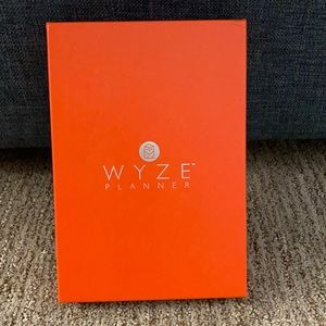 Wyze Planner Brand new in box.